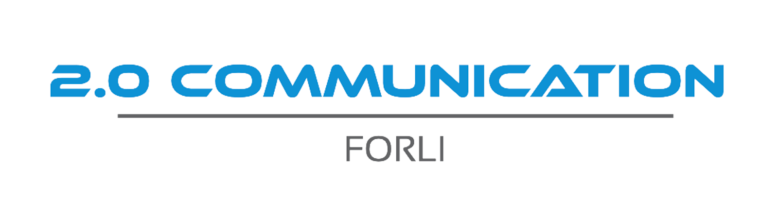 2.0 COMMUNICATION - Forlì